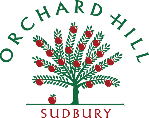 Orchard Hill Logo